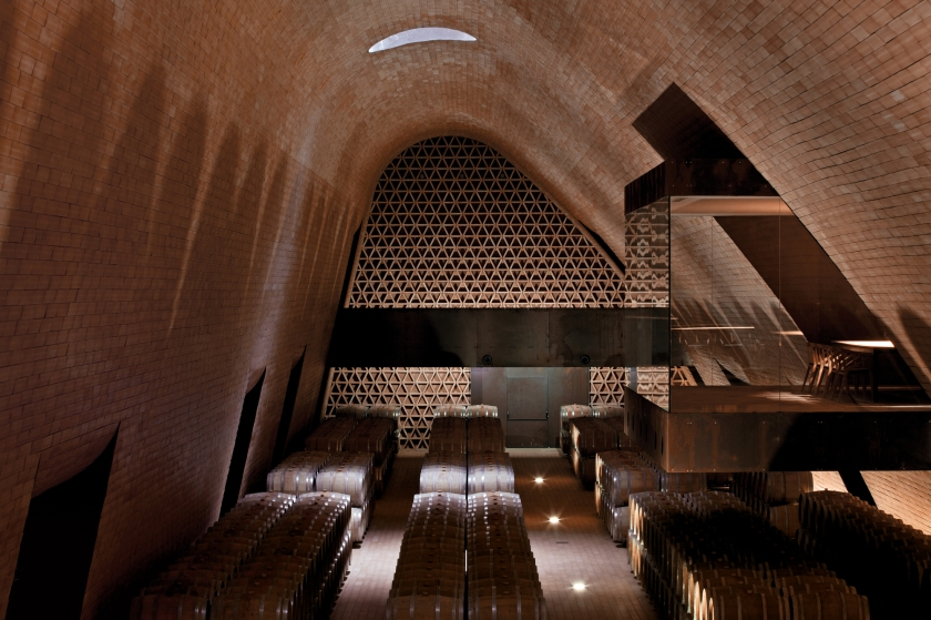 Antinori Winery_Archea Associati_Photo Leonardo Finotti