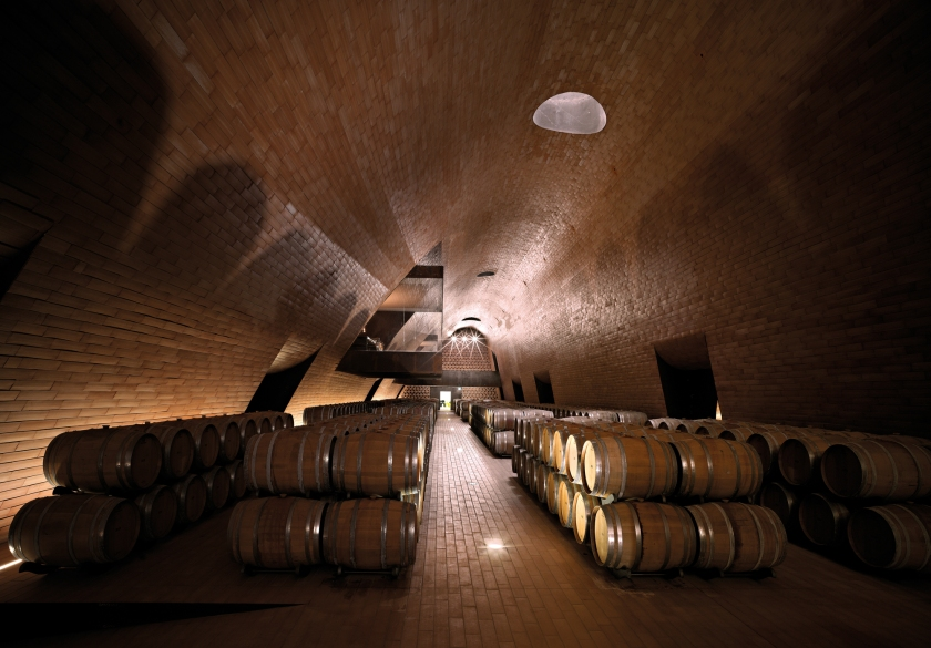 Antinori Winery_Archea Associati_Photo Pietro Savorelli