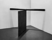 Equal. Corner Prop Piece (1969-70)