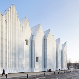 Philharmonic Hall Szczecin | Estudio Barozzi Veiga | Photo Hufton and Crow 05
