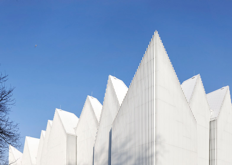 Philharmonic Hall Szczecin | Estudio Barozzi Veiga | Photo Hufton and Crow 06