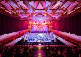 Philharmonic Hall Szczecin | Estudio Barozzi Veiga | Photo Hufton and Crow 19