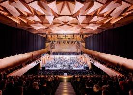 Philharmonic Hall Szczecin | Estudio Barozzi Veiga | Photo Hufton and Crow 20