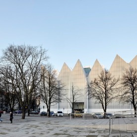 Philharmonic Hall Szczecin | Estudio Barozzi Veiga | Photo Hufton and Crow 22