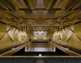 Philharmonic Hall Szczecin | Estudio Barozzi Veiga | Photo Simon Menges 3